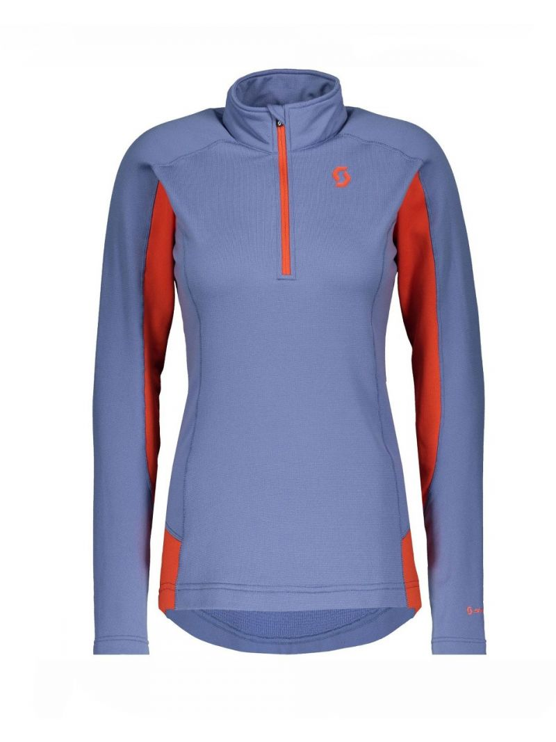 DEFINED LIGHT PULLOVER WOMEN