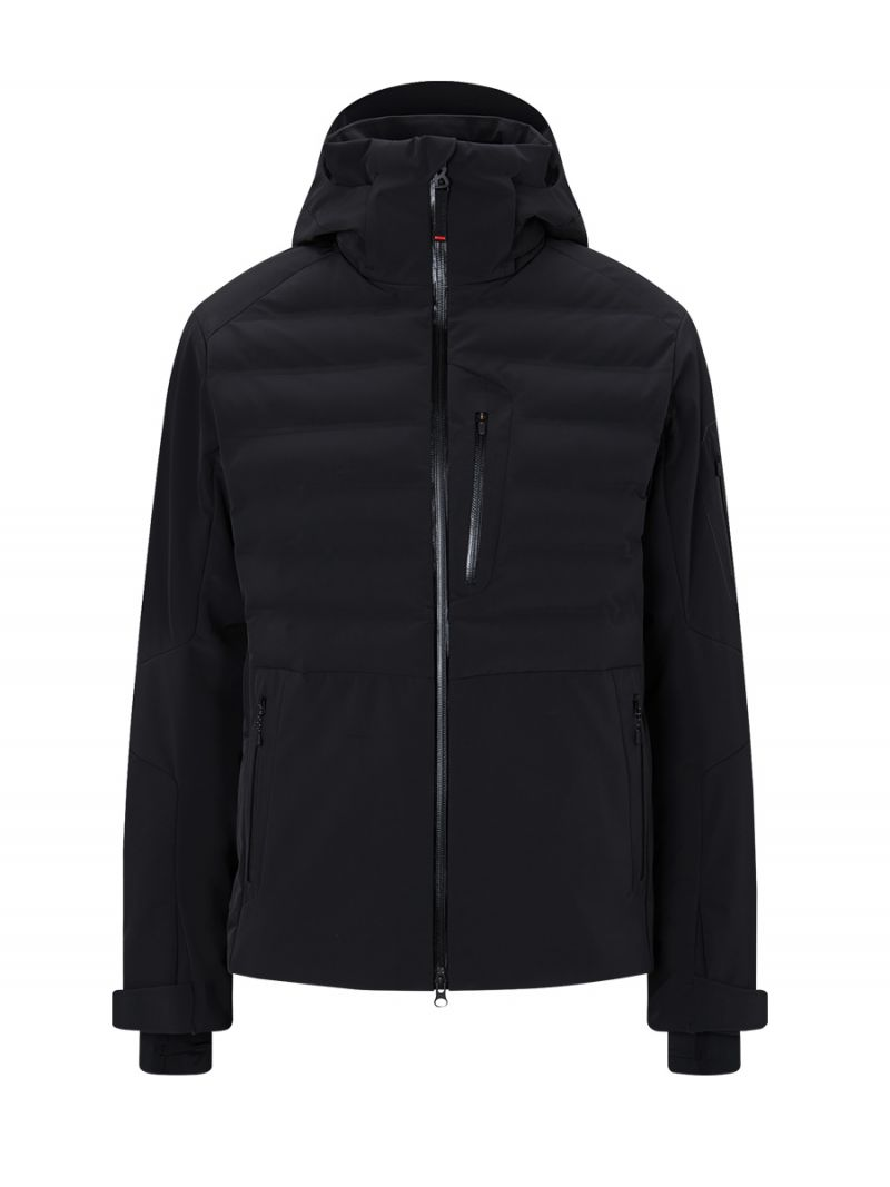 FIRE + ICE ERIK JACKET MEN