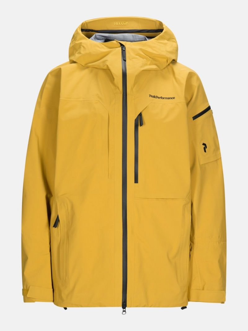 ALPINE JKT MEN
