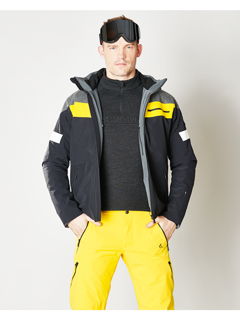 CAPRANEA MEN'S SKI COLLECTION