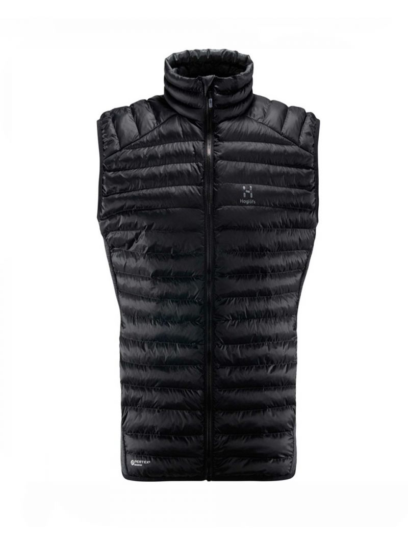 ESSENS MIMIC VEST MEN