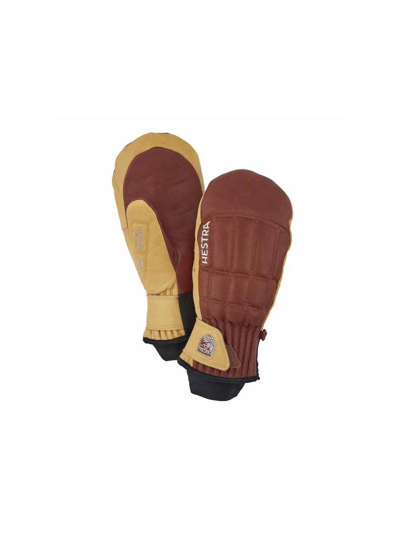 HENRIK LEATHER PRO MODEL MITT