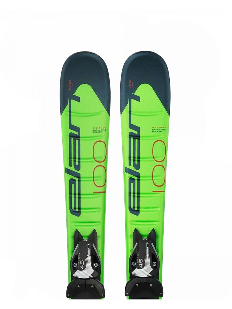 JETT QS JR U-FLEX + 7,5