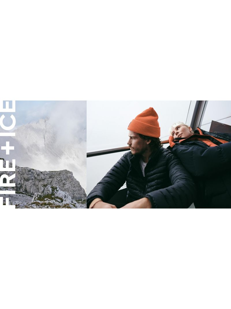 FIRE + ICE WOMEN'S SKI COLLECTION