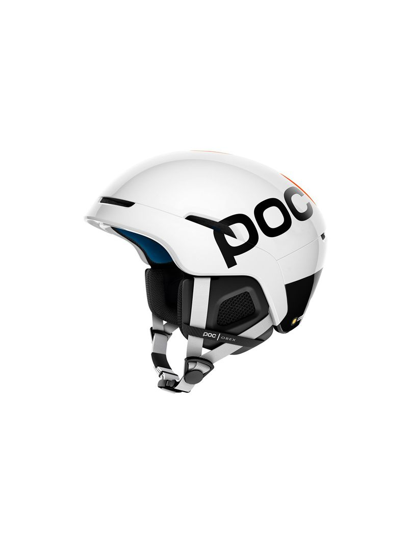 OBEX BACKCOUNTRY SPIN white