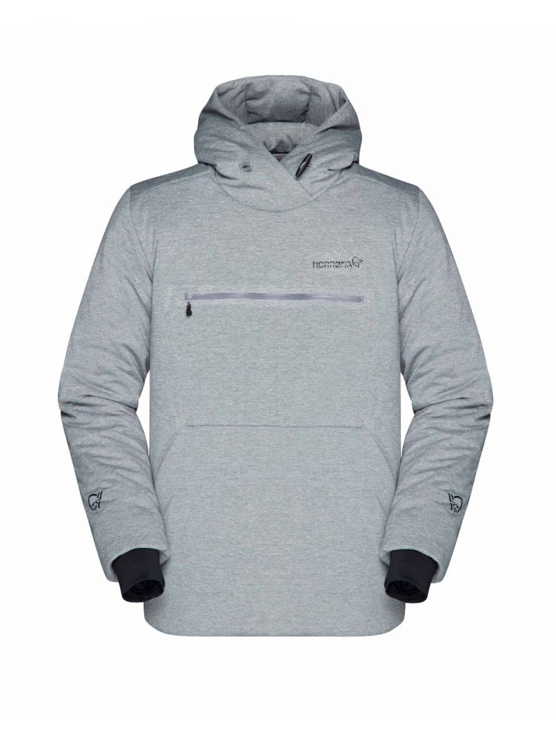 ROLDAL THERMO 100 HOOD