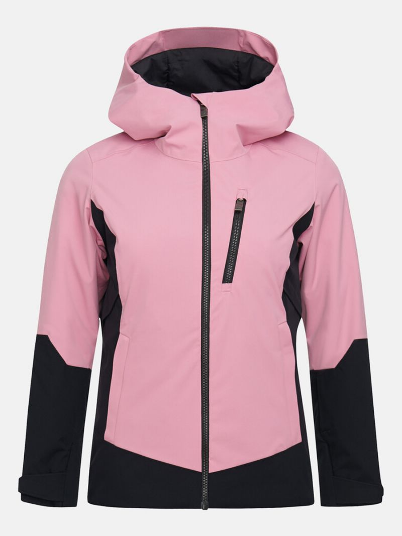 PEAK PERFORMANCE SCOOT JACKET WOMEN