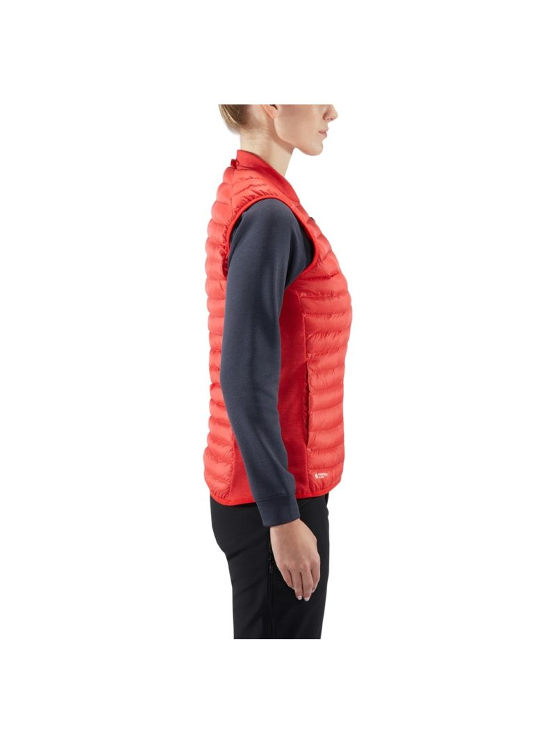 ESSENS MIMIC VEST WOMEN