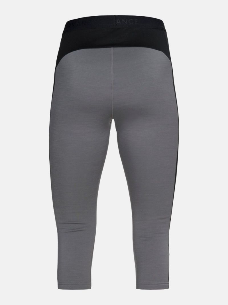 HELO MID TIGHTS WOMEN