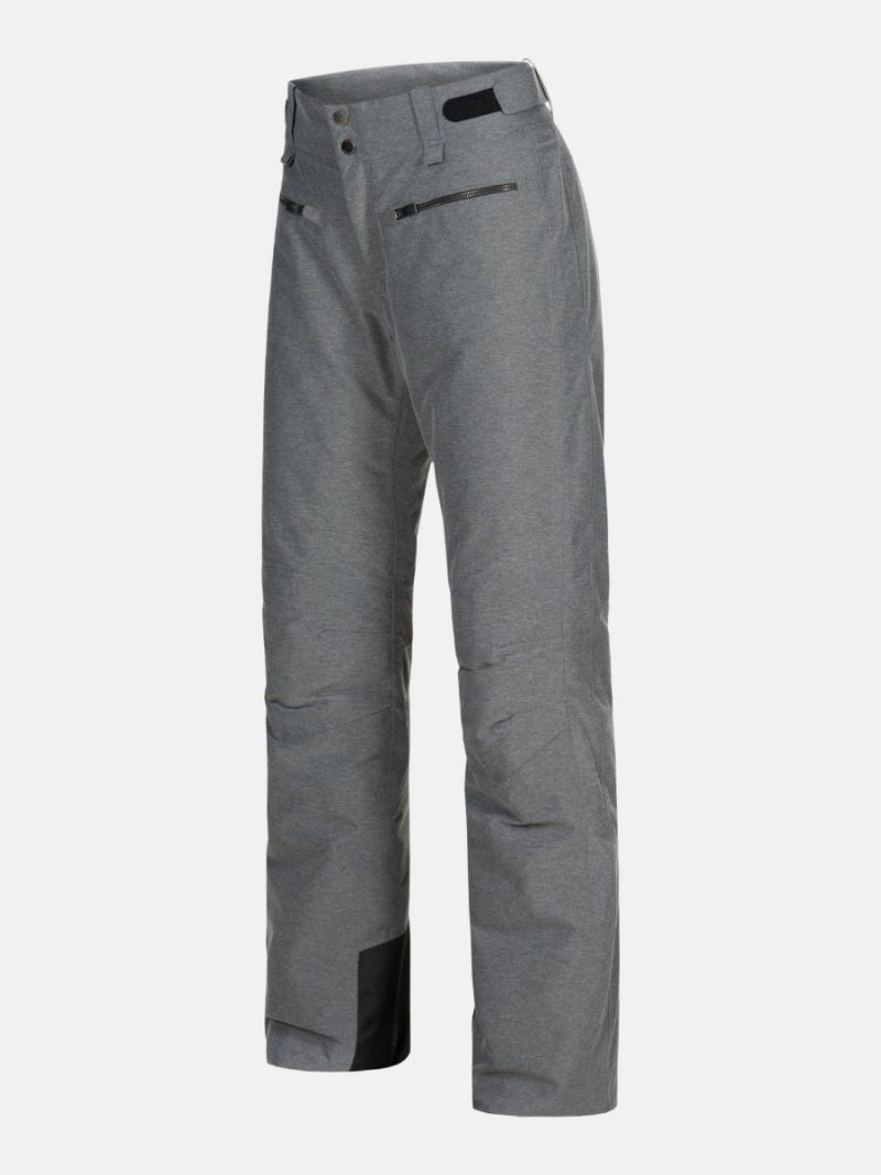 SCOOT MELANGE PANT WOMEN
